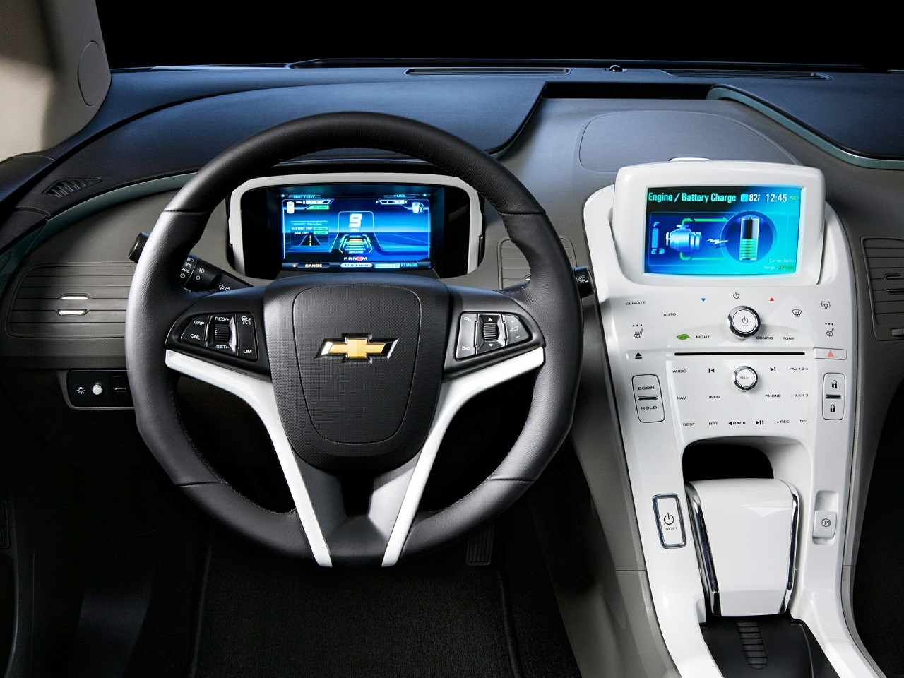 Chevy Volt Radio Wiring Diagram Library 2003 Venture 2015 Chevrolet Road Test Review
