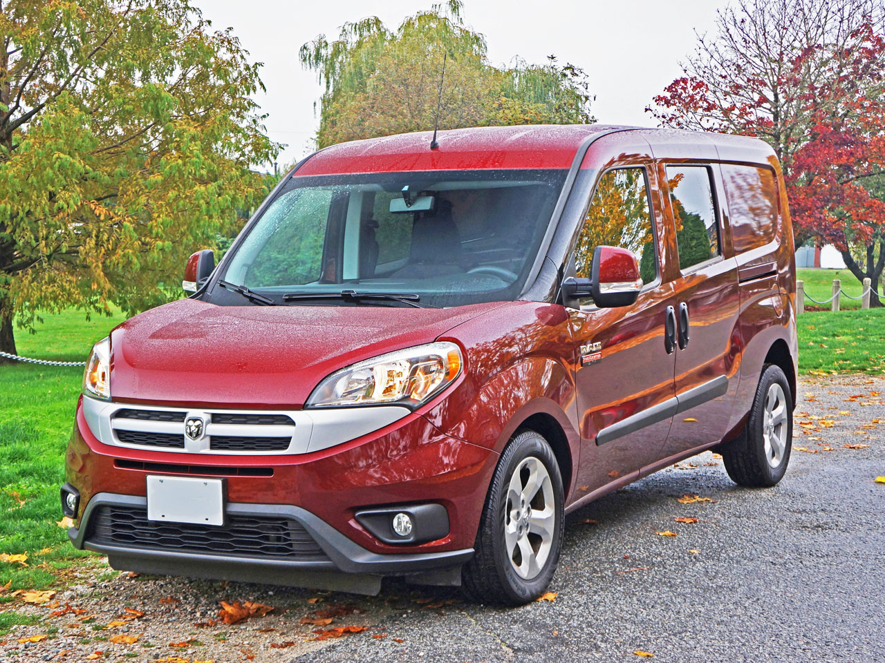 commercial photo gallery transform master city van dodge and pro ram truck promaster