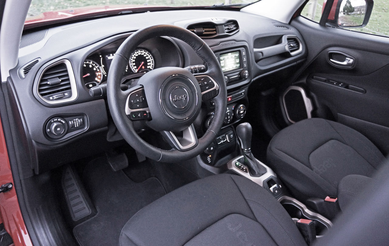 100 jeep renegade leather interior 2017 jeep grand cherokee for sale near chicago il. Black Bedroom Furniture Sets. Home Design Ideas