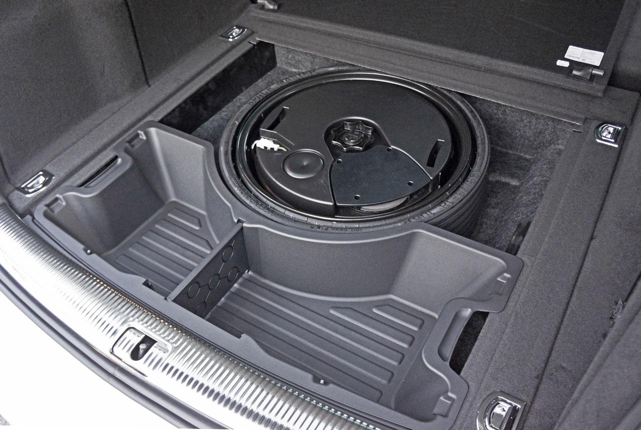 2016 Audi Q5 2 0 Tfsi Quattro Technik Road Test Review