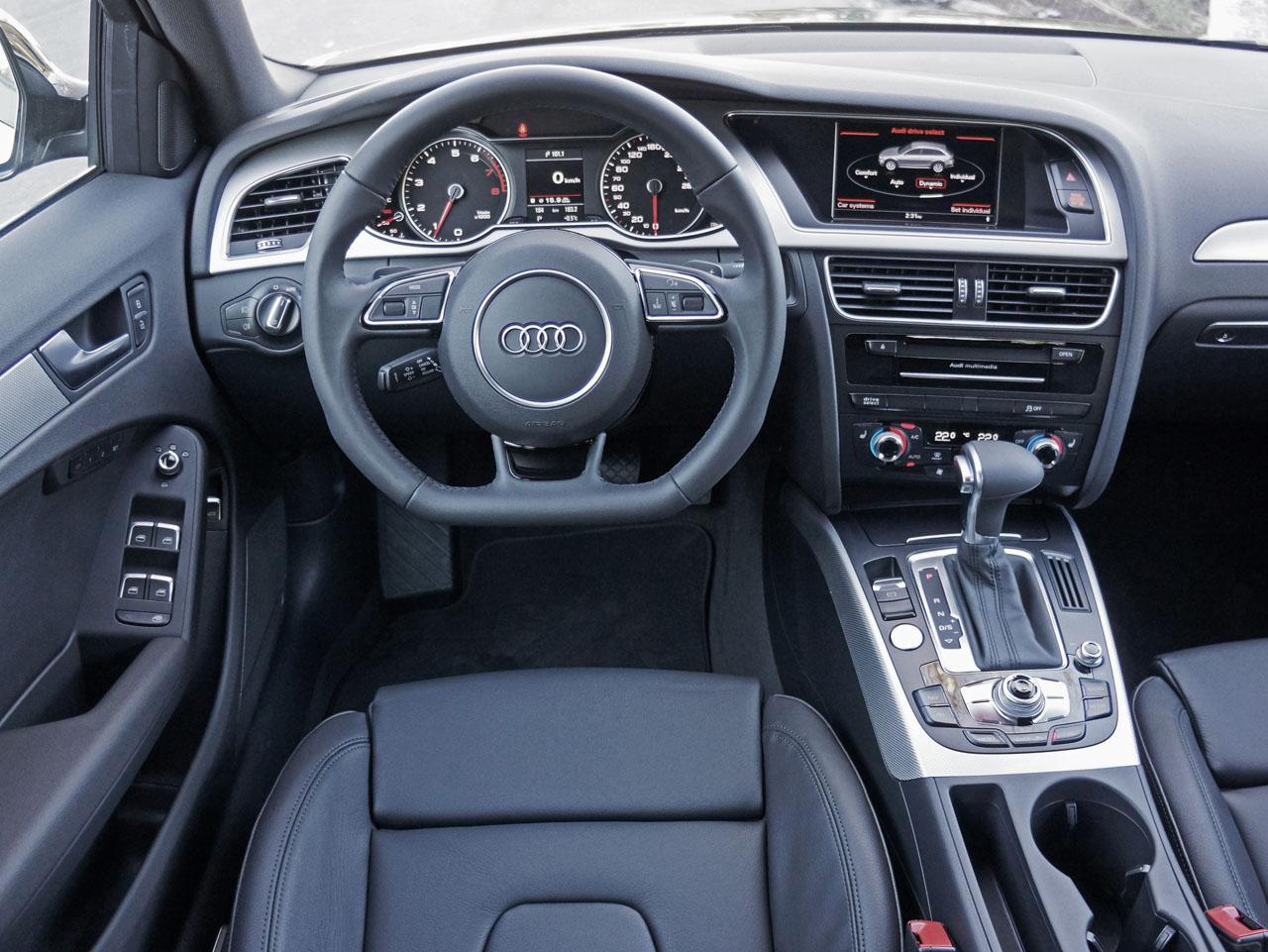 2016 Audi A4 Allroad 2 0 Tfsi Quattro Progressiv Road Test Review Carcostcanada