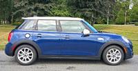 2016 Mini Cooper S 5-Door