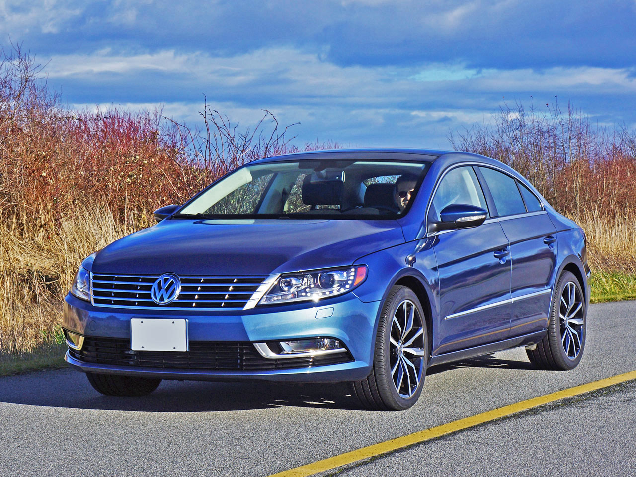 2016 volkswagen cc 2 0 tsi highline road test review. Black Bedroom Furniture Sets. Home Design Ideas