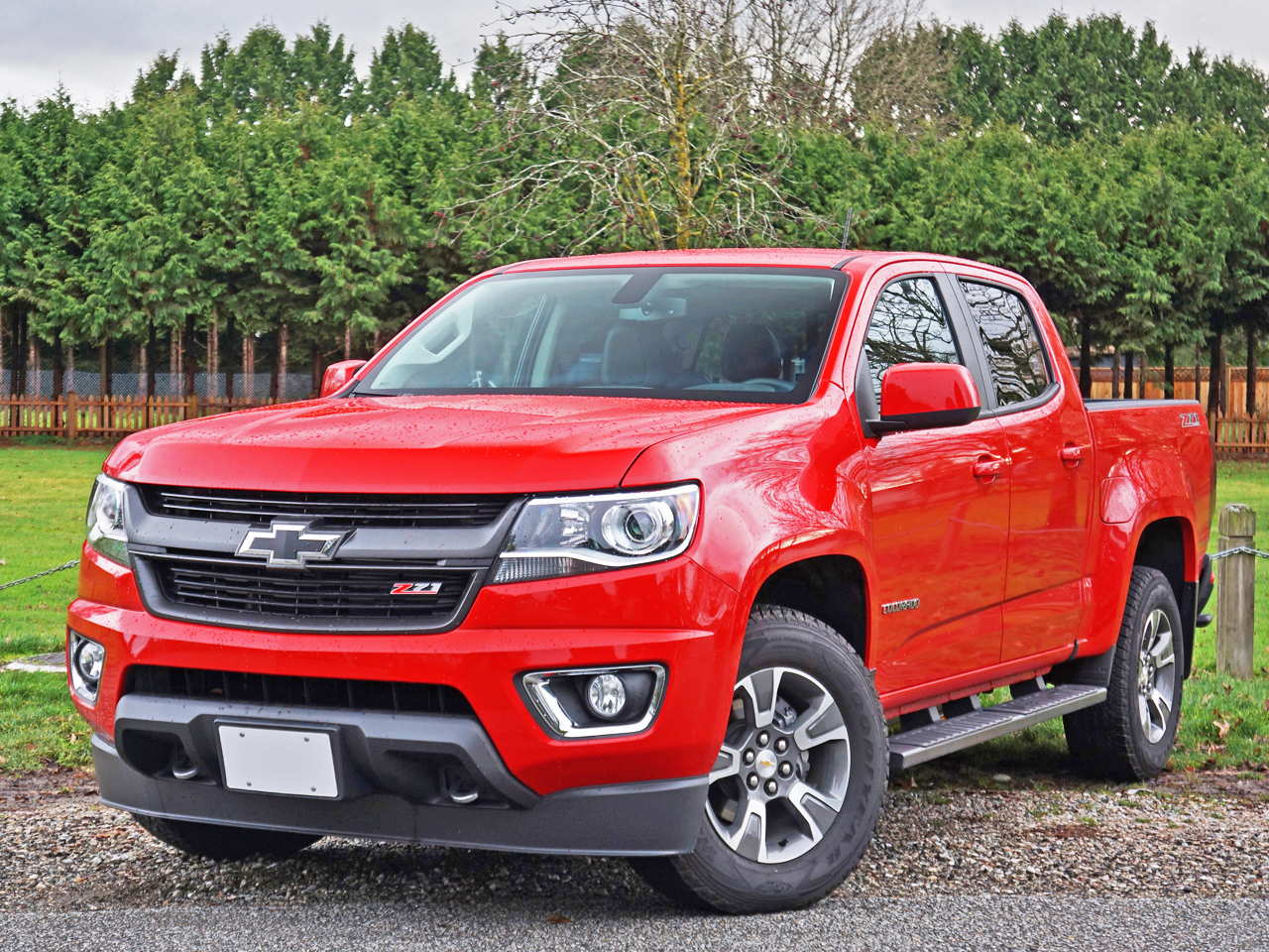 2017 chevy colorado z71 off road review future cars release date. Black Bedroom Furniture Sets. Home Design Ideas