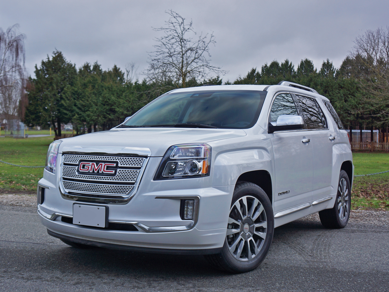 2016 gmc terrain denali awd road test review carcostcanada. Black Bedroom Furniture Sets. Home Design Ideas