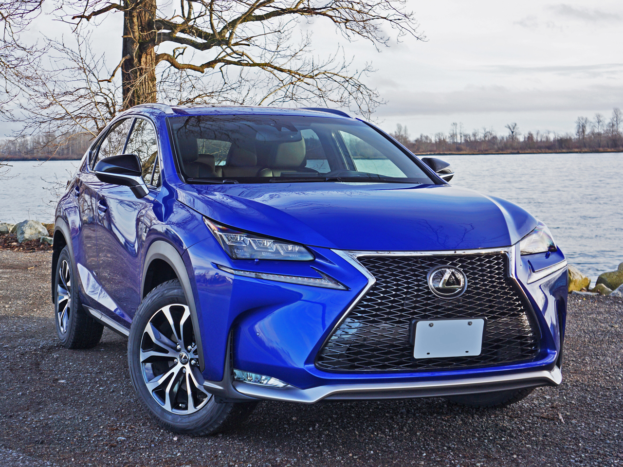 2016 lexus nx 200t f sport awd road test review carcostcanada. Black Bedroom Furniture Sets. Home Design Ideas