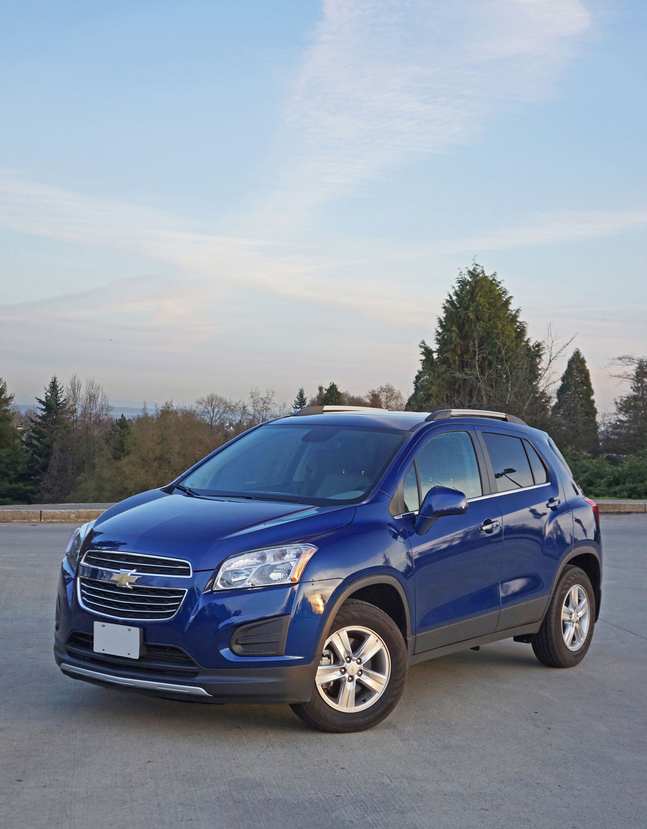 how to remote start chevy trax 2013