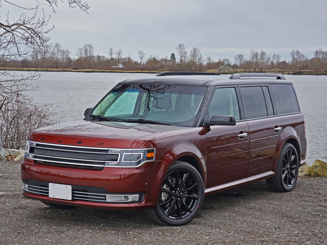 2016 ford flex limited ecoboost awd road test review carcostcanada. Black Bedroom Furniture Sets. Home Design Ideas