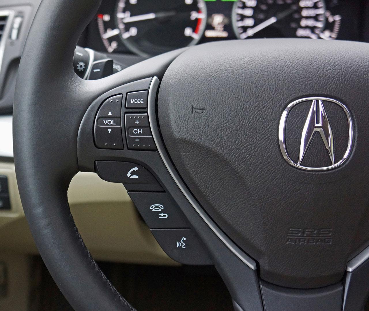 2016 Acura RDX Elite Road Test Review