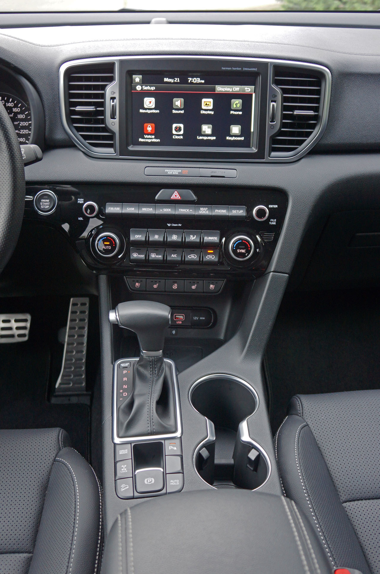 2017 Kia Sportage SX Road Test Review | CarCostCanada™