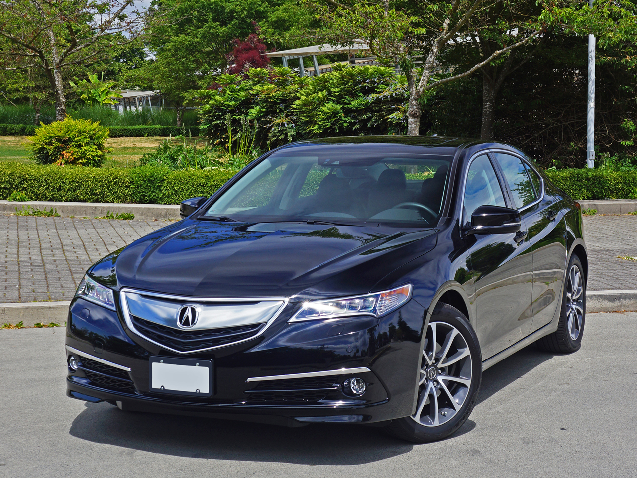 2016 acura tlx sh awd elite road test review carcostcanada. Black Bedroom Furniture Sets. Home Design Ideas