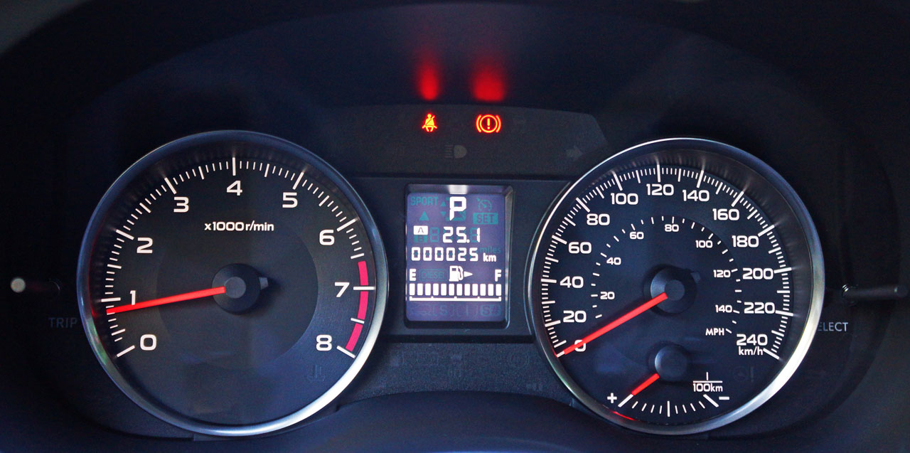 2016 Subaru Impreza 5-Door Touring Road Test Review   CarCostCanada