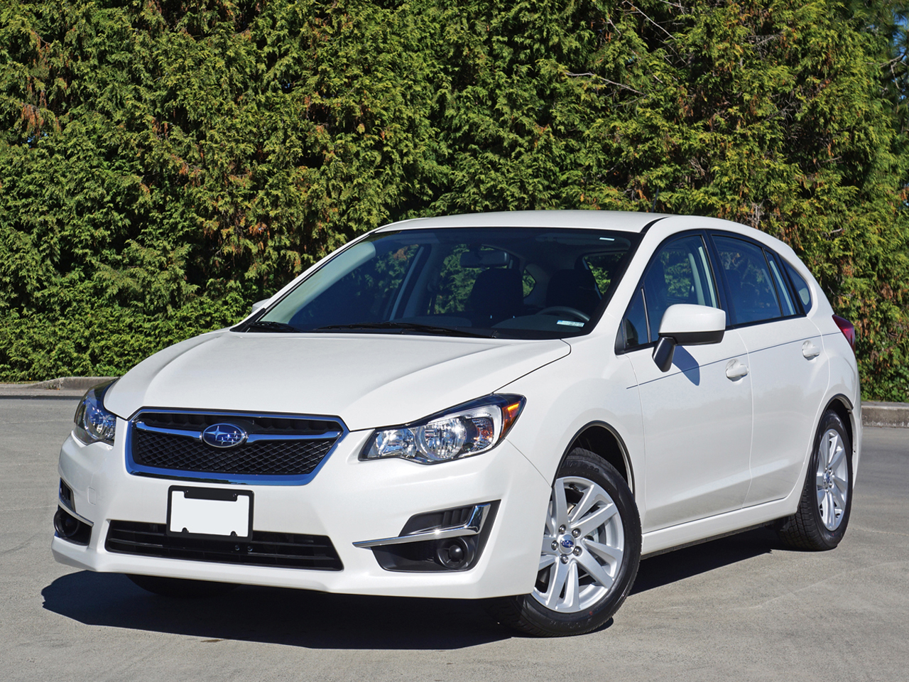 2016 Subaru Impreza 5-Door Touring Road Test Review | CarCostCanada™