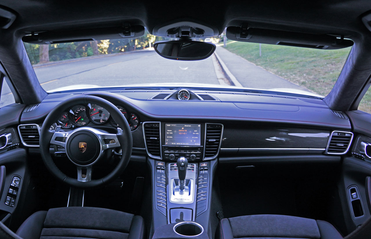 With All The Excitement Over Upcoming 2017 Panamera A Complete Redesign That Will Be Larger And More Accommodating