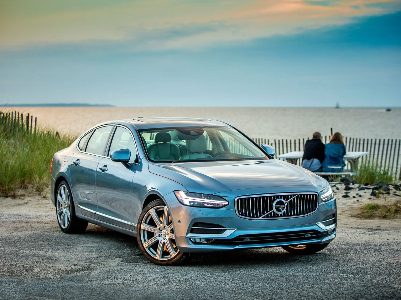 2017 volvo s90 t6 awd road test review carcostcanada. Black Bedroom Furniture Sets. Home Design Ideas