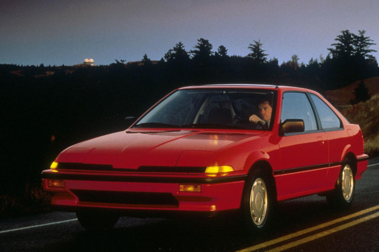 Acura Canada Sells 500000th Vehicle Carcostcanada 04 S2000 Fuse Box