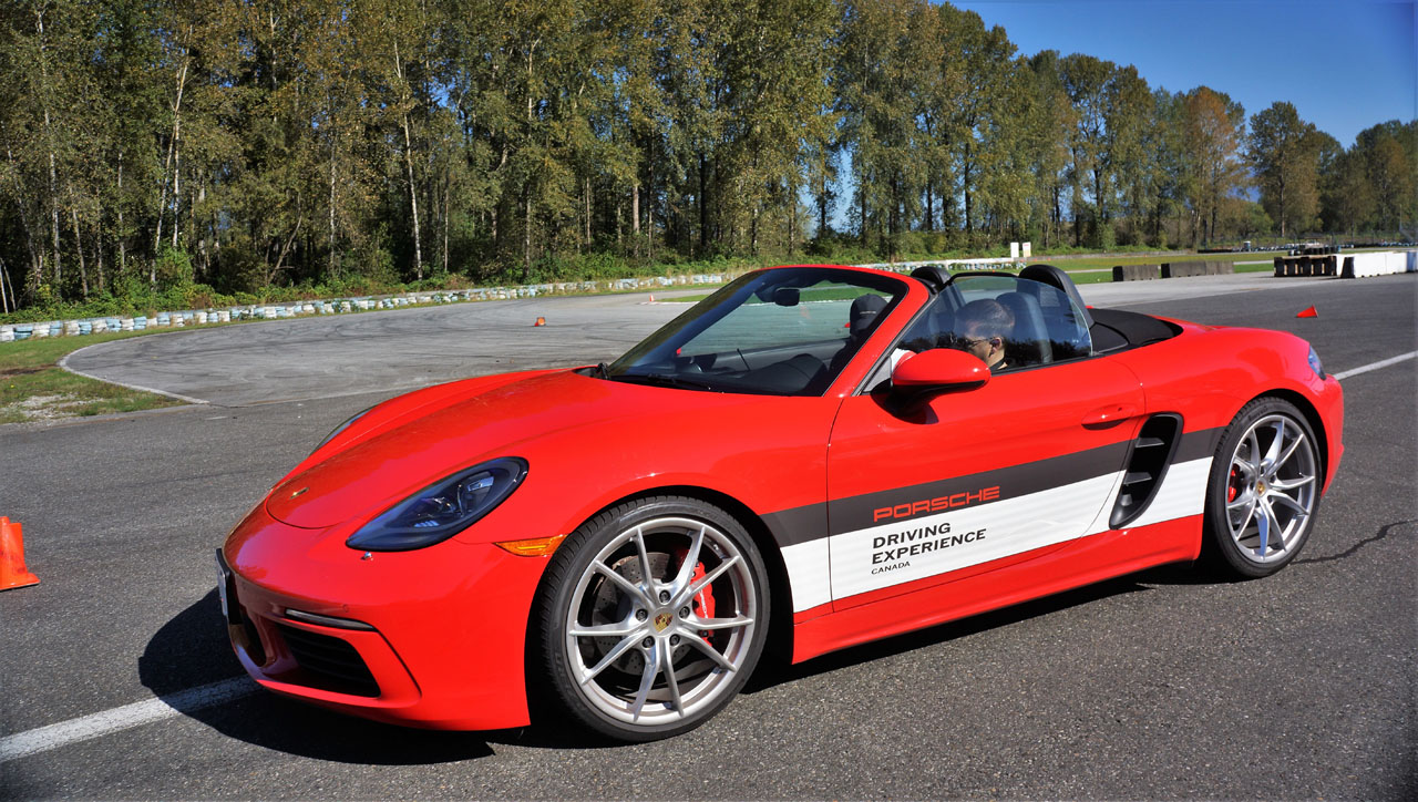 Porscheu0027s Lovable Boxster Has Come A Long Way Since I First Tested It In S  Trim Way Back In Y2K. That Would Be Year 2000 For Those