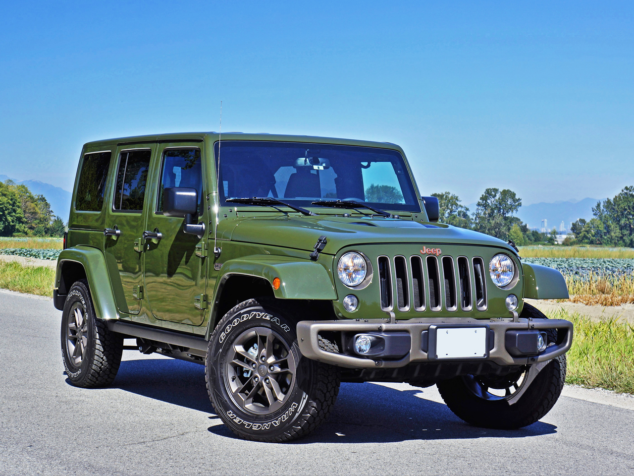 best jeep wrangler diesel unlimited cars
