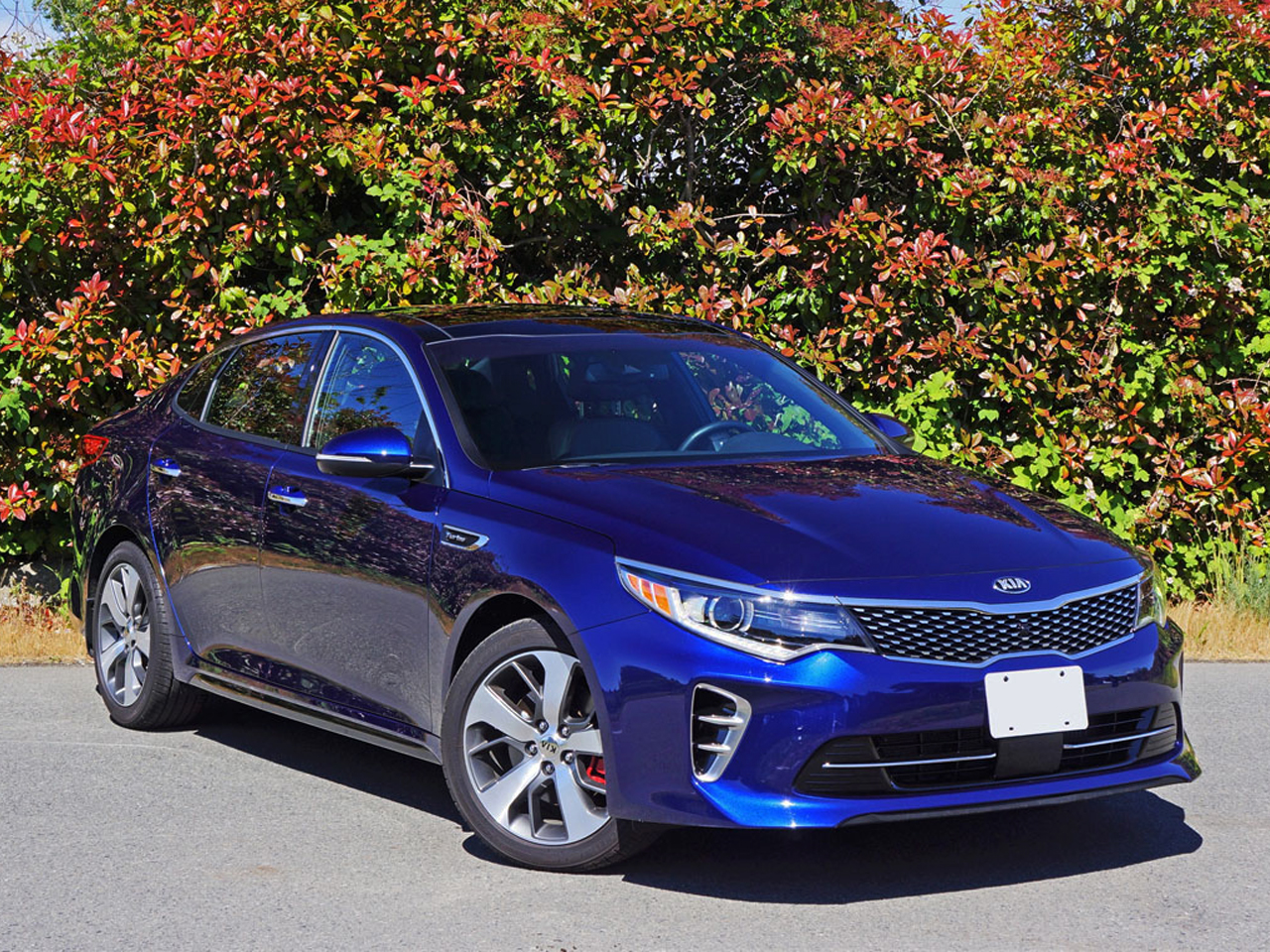 2016 kia optima sxl road test review carcostcanada. Black Bedroom Furniture Sets. Home Design Ideas
