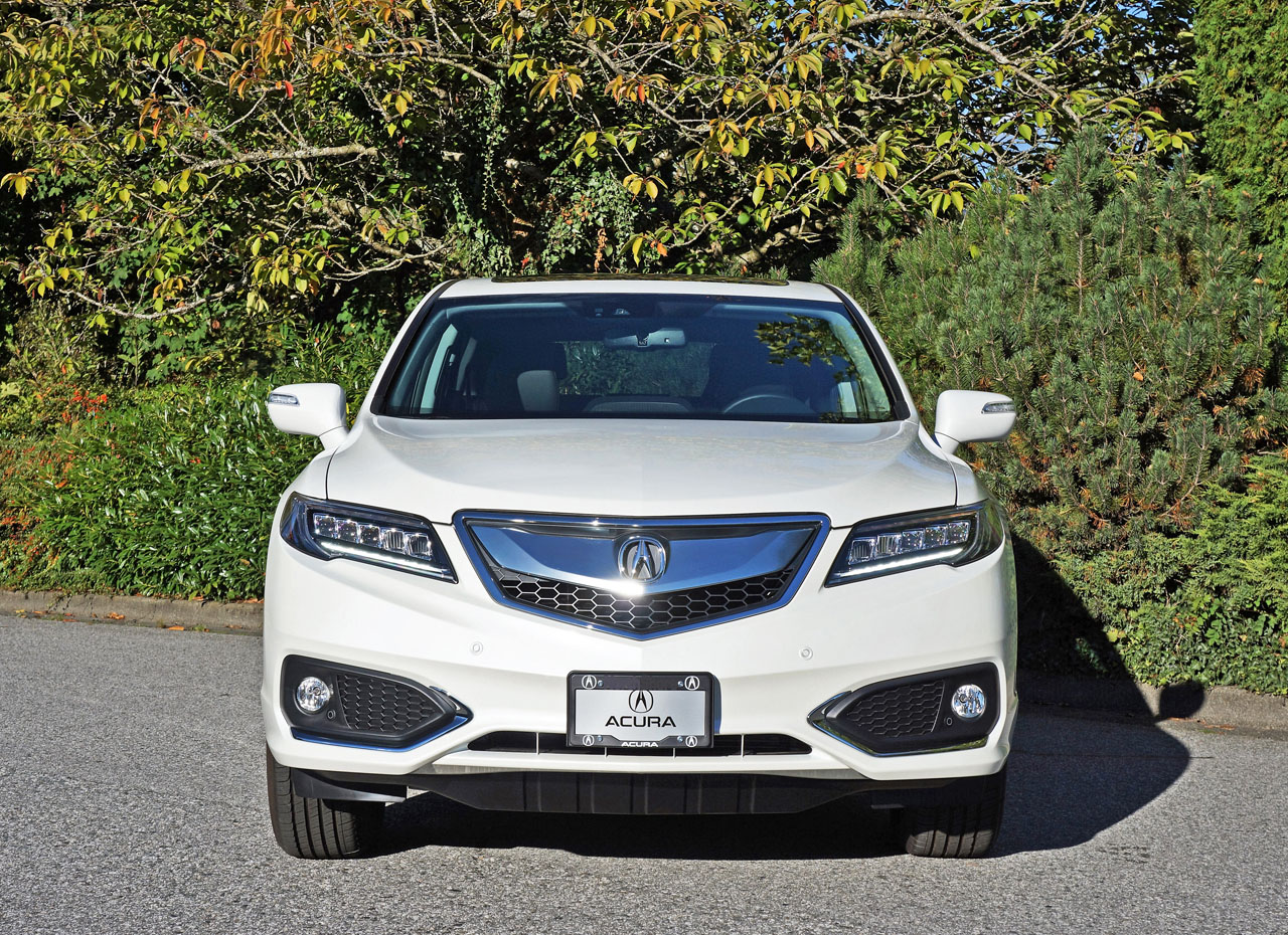 acura rdx base drive front photos features price wheel small suv exterior reviews