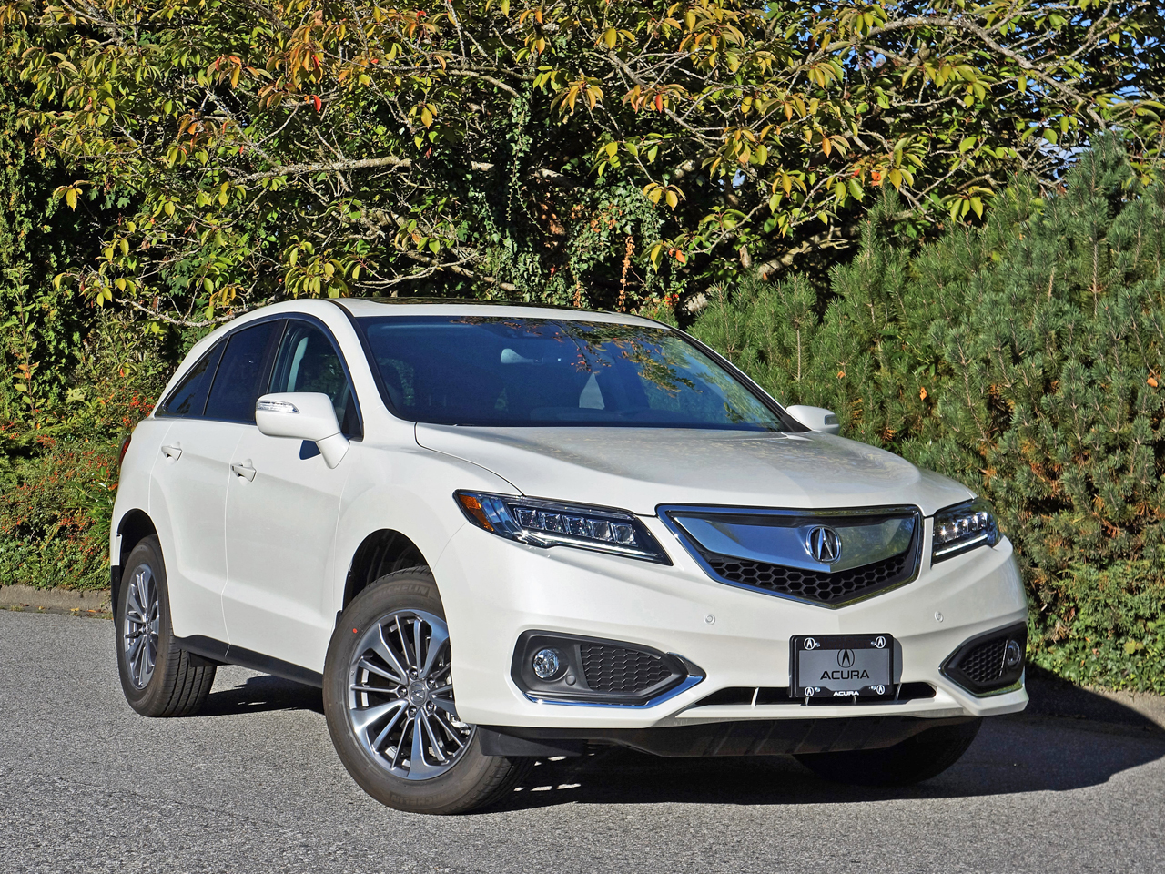 review and techweirdo acura release rdx date specs