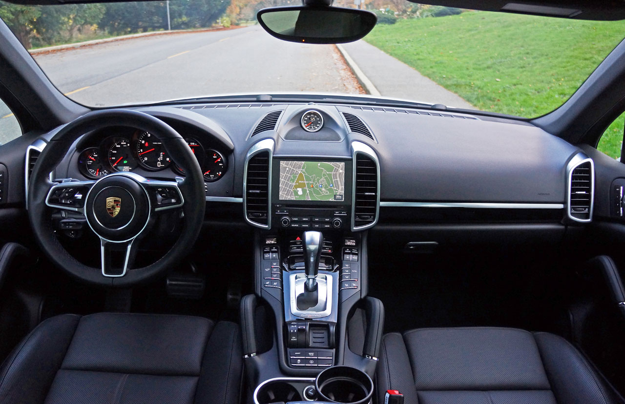 100 Porsche Cayenne 2016 Interior Comparison Land Rover Range Rover 2016 Vs Porsche
