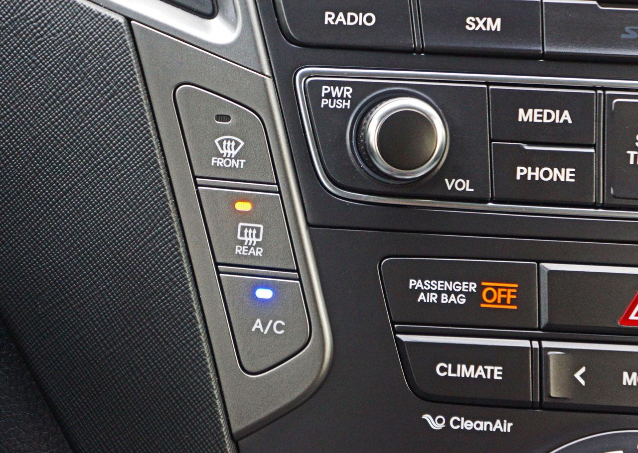 2017 Hyundai Santa Fe XL AWD Road Test Review   CarCostCanada™