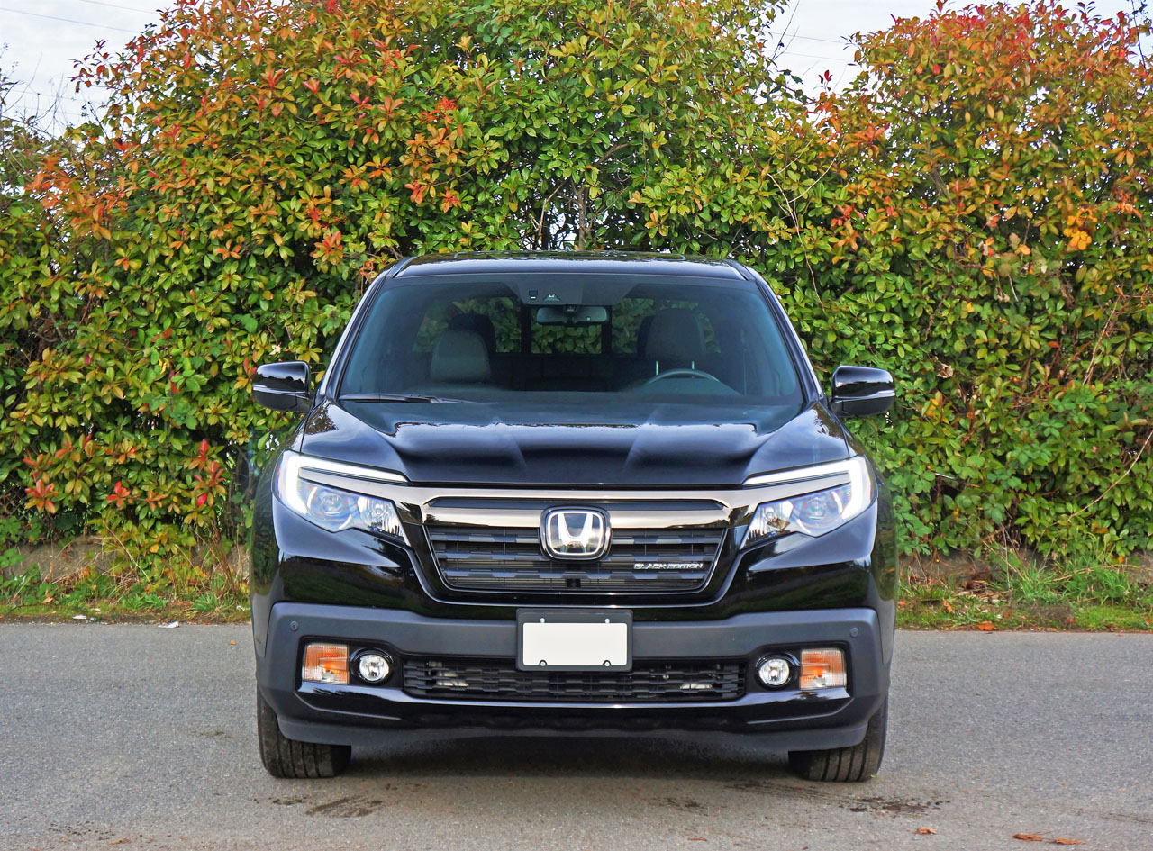 When you think of Honda, do trucks immediately come to mind? Such ...