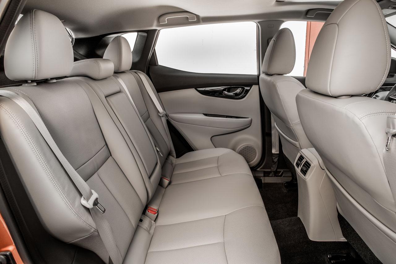 Nissan bringing Qashqai subcompact SUV to Canadian market ...