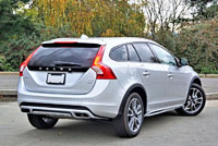 2017 Volvo V60 Cross Country T5 Drive-E AWD Premier