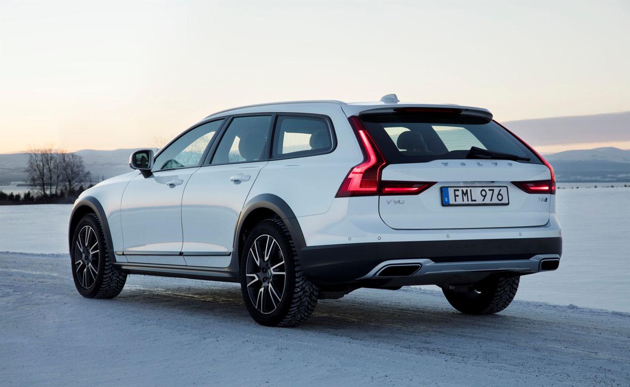 Volvo Car Canada reports 27.5 percent growth for 2016 | CarCostCanada