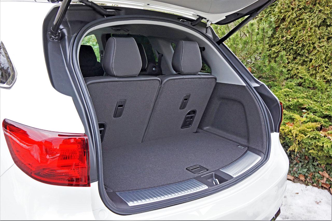2017 Acura MDX Elite 6 Passenger Road Test Review