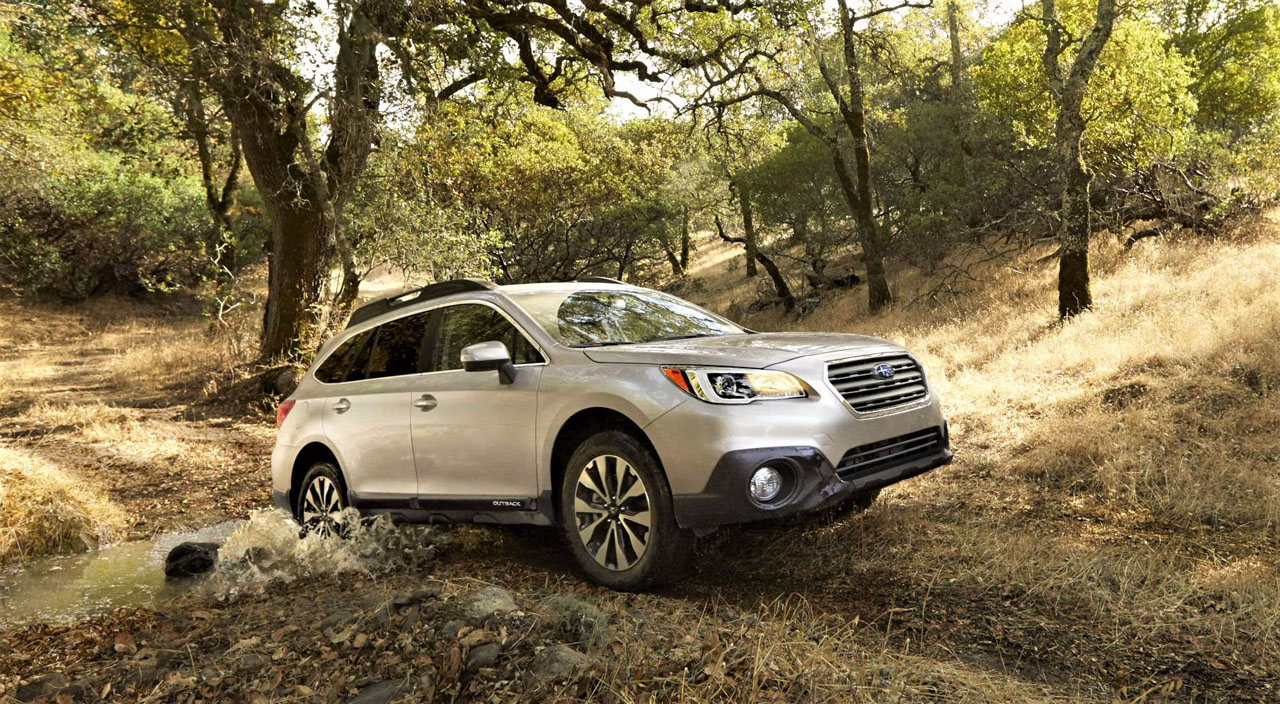 Subaru Wins Best Mainstream Brand In Alg Residual Value Awards