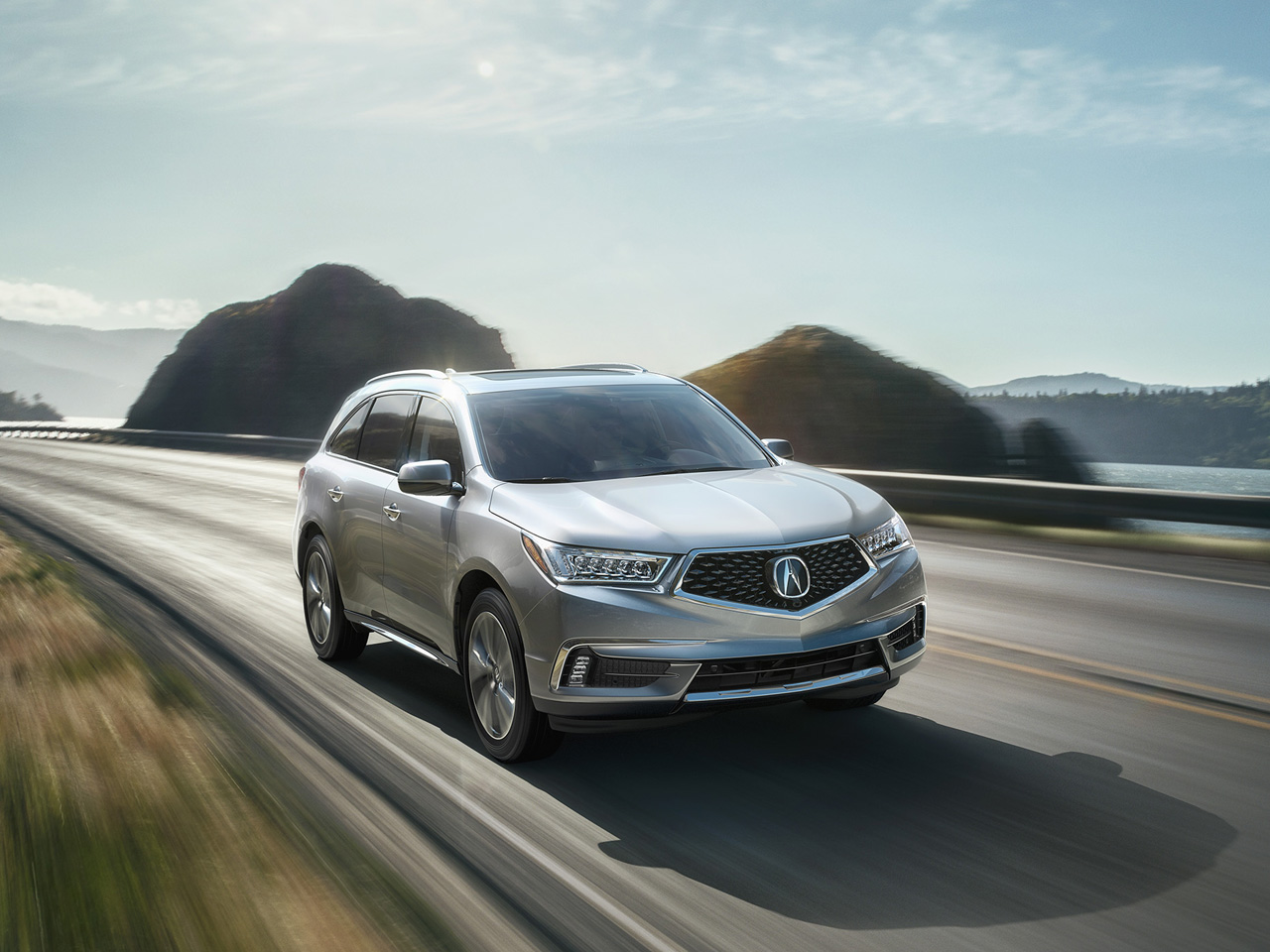 Acura Honoured For Lowest Cost Of Ownership Over Five Years Amongst