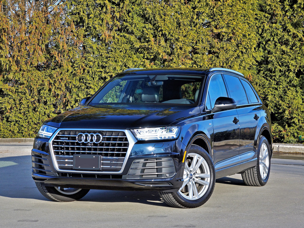 car review drive audi expert new test buy