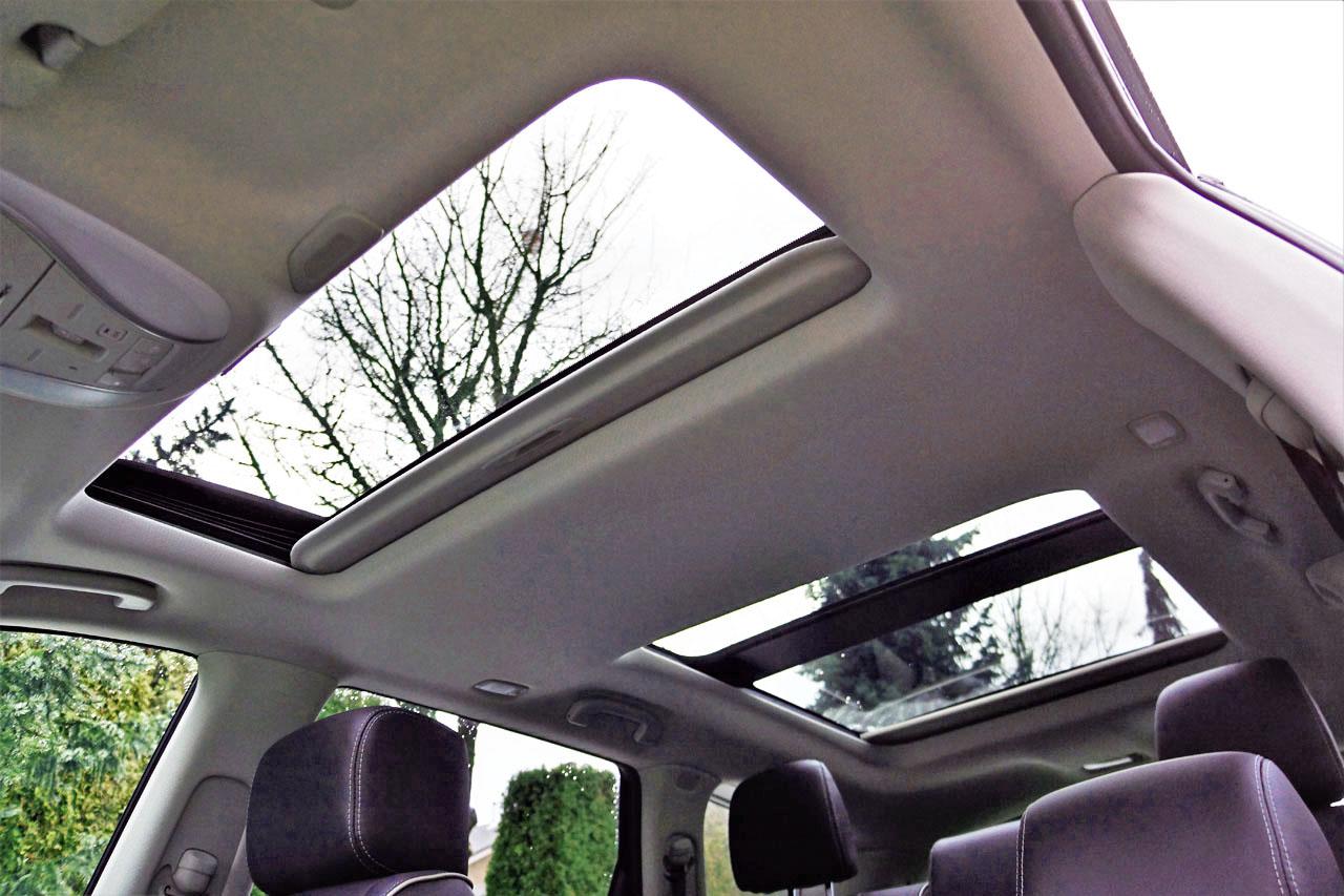 2017 Infiniti QX60 AWD Technology Road Test | CarCostCanada