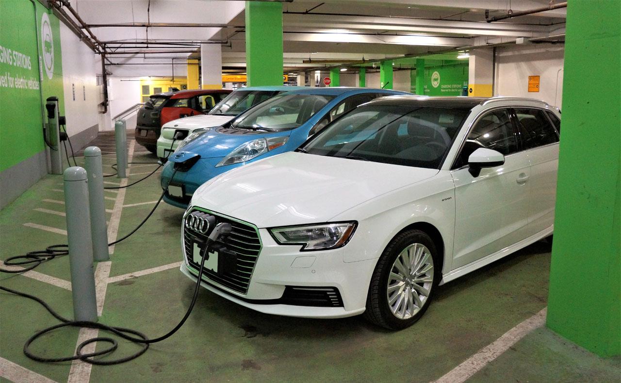 2017 Audi A3 Sportback E Tron Road Test Carcostcanada