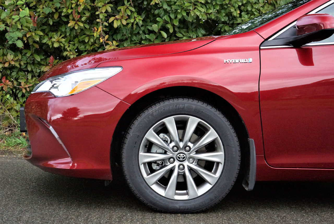 Remember When The Camry Was Poster Child Of Mobile Conservatism Its Sole Mission To Provide Roomy Comfortable