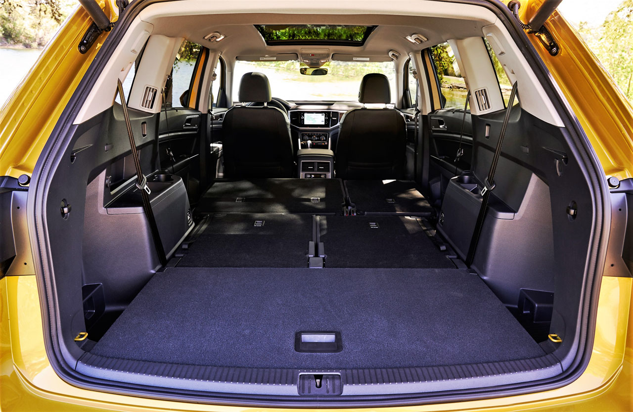 100 atlas volkswagen interior 2018 volkswagen atlas road test review carcostcanada new. Black Bedroom Furniture Sets. Home Design Ideas