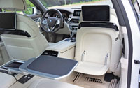 2017 BMW 750Li xDrive Executive