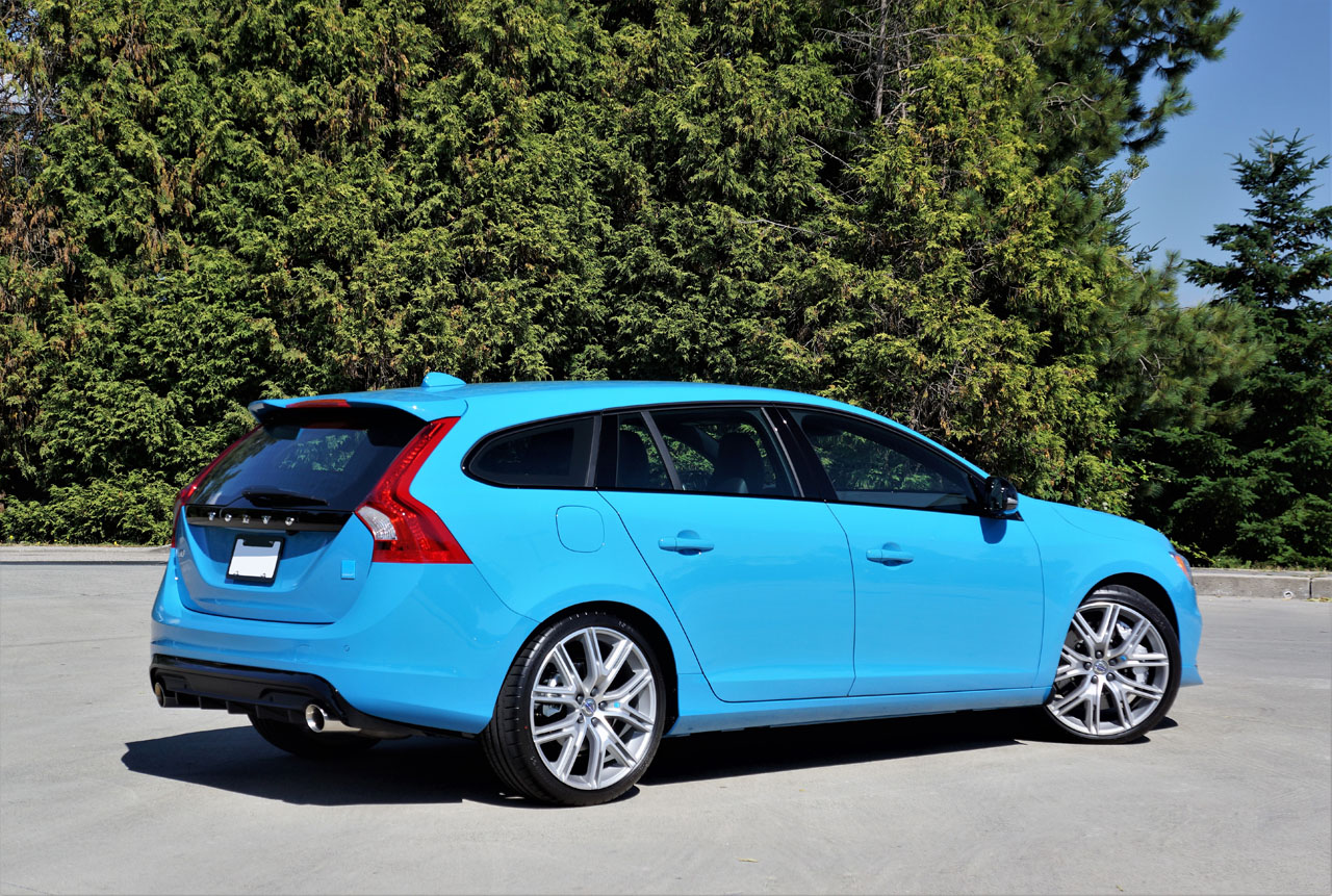 2017 volvo v60 polestar road test carcostcanada euro performance fans should prepare themselves for a lot more polestar in coming years if not yet introduced consider polestar fandeluxe Image collections