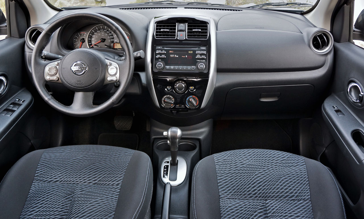 2017 Nissan Micra SR Road Test   CarCostCanada™