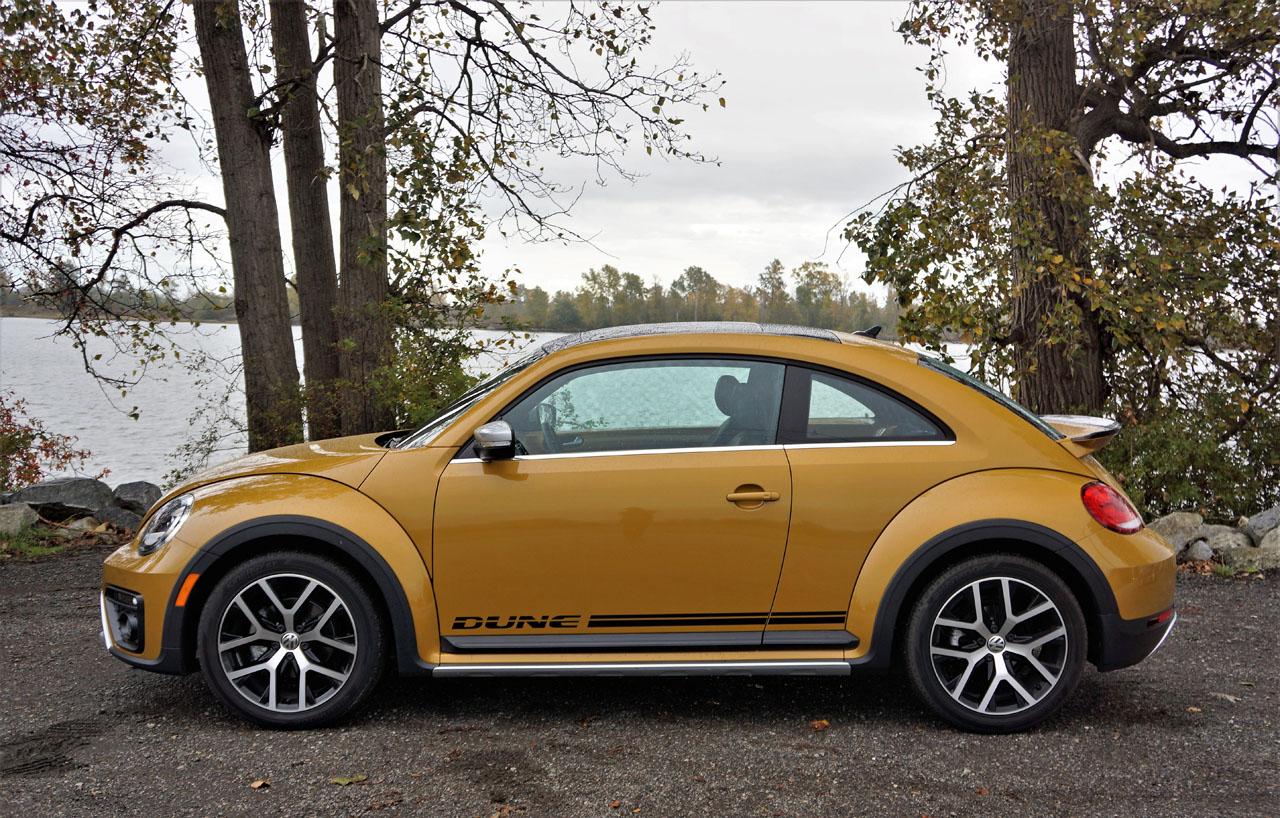 2017 volkswagen beetle dune road test carcostcanada. Black Bedroom Furniture Sets. Home Design Ideas