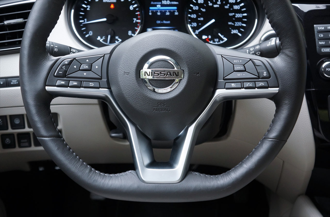 Nissan Qashqai Dashboard Symbols And Meanings