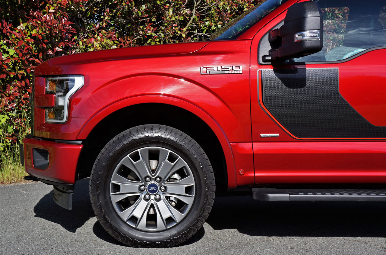 2017 ford f 150 lariat supercrew 4x4 special edition road test carcostcanada. Black Bedroom Furniture Sets. Home Design Ideas