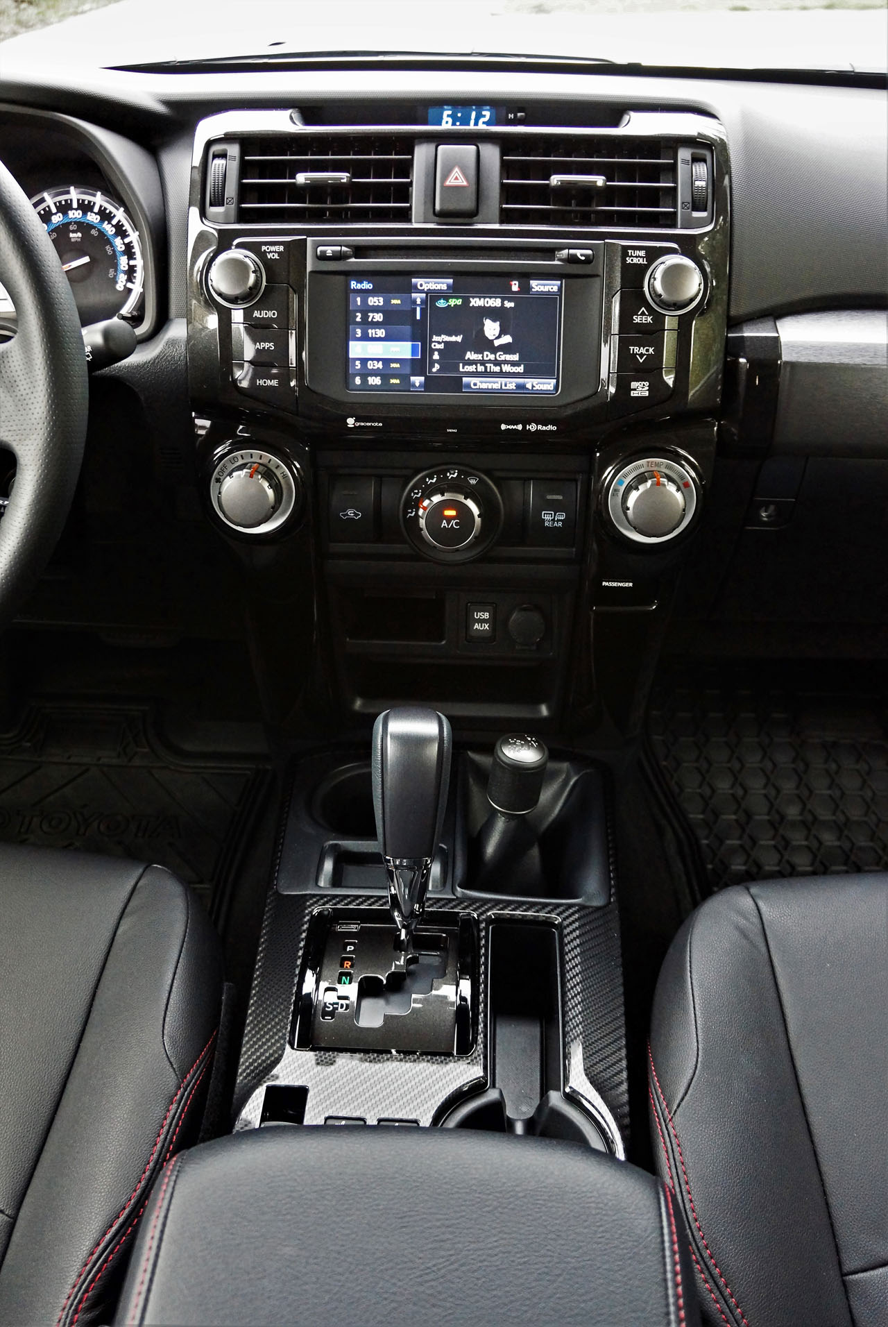 2017 Toyota 4Runner TRD f Road Test