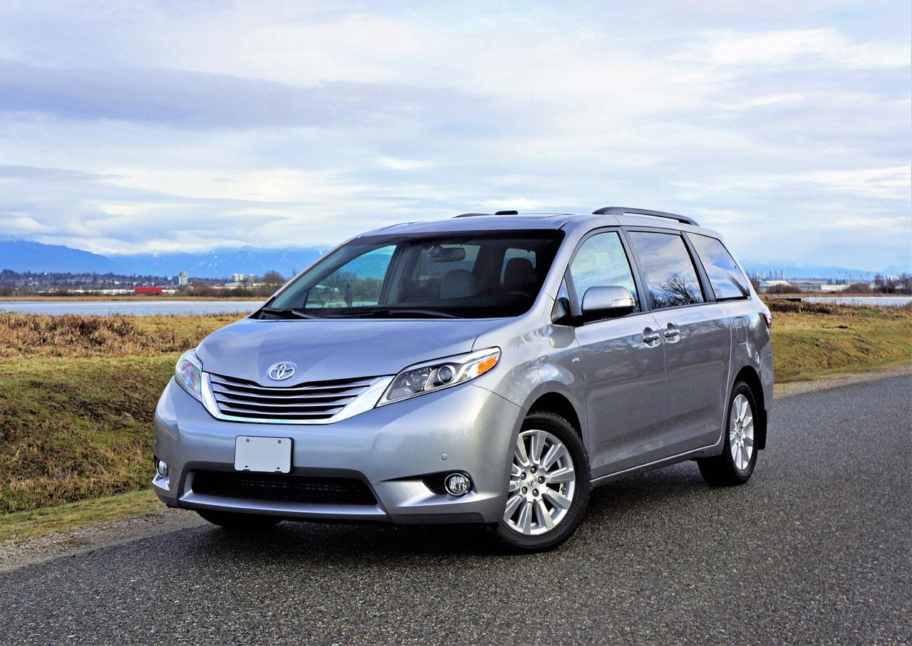 Toyota Sienna Service Manual: Data list active test
