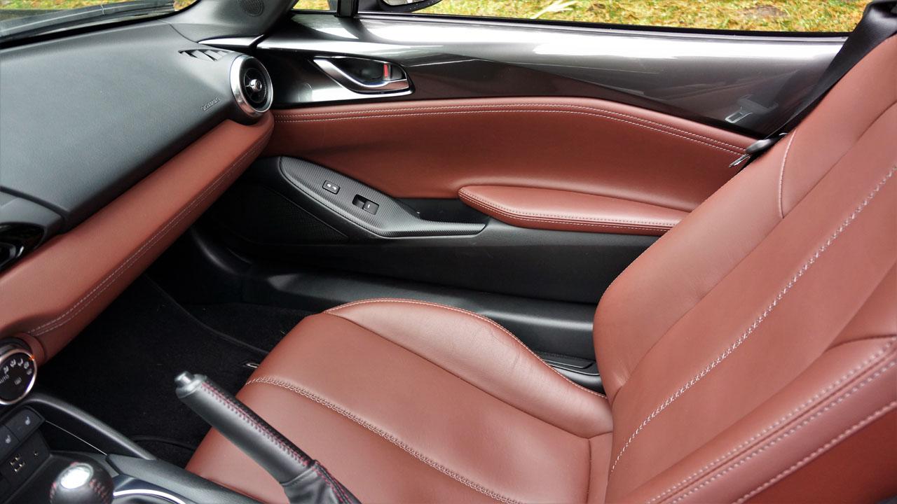 2017 Mazda Mx 5 Rf Gt Road Test Carcostcanada