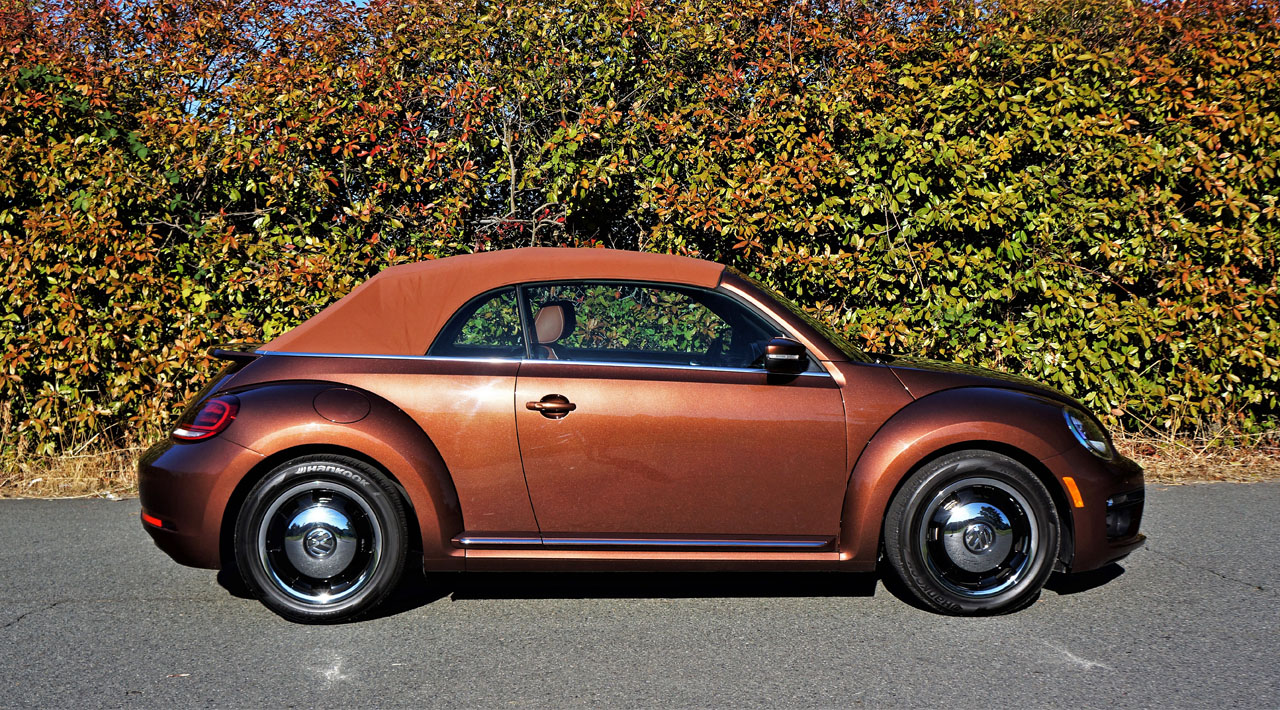 Those Who Grew Up With Vw Beetles In Their Lives Can T Expect Everyone To Reciate Unabashed Affection For The Unusually