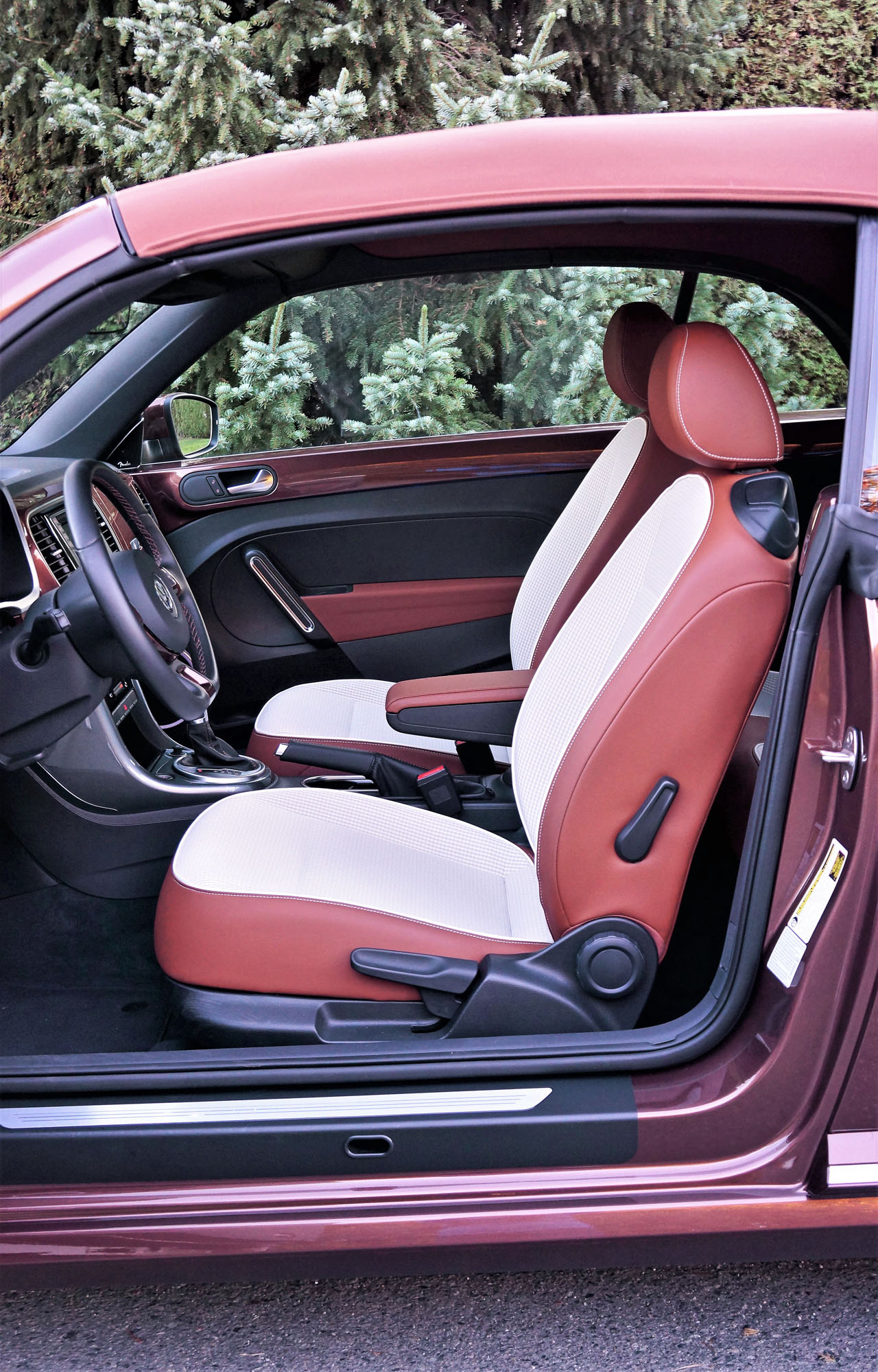 vw photo front seat gallery dune seats volkswagen beetle image roadish off covers features